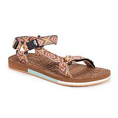 MUK LUKS® Women's Sand Bar Sandal