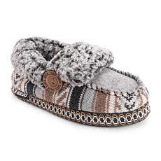 MUK LUKS® Women's Sequoia Moccasin Slippers