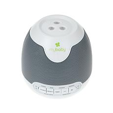 MyBaby by HoMedics Soundspa Lullaby & Projection