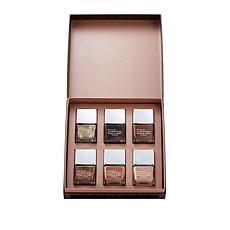 Nails Inc. 6-piece Sweet As Chocolate Polish Set