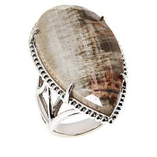 """Natalie Wood Designs """"She's a Stunna"""" Faceted Ring"""
