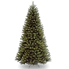 National Tree 7' North Valley® Spruce Hinged Tree