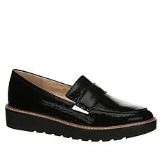 Naturalizer Adeline Leather Platform Loafer