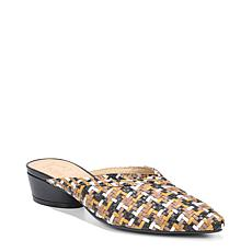 Naturalizer Bismark Woven Leather Mule