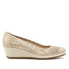 Naturalizer Brandi Perforated Sport Wedge