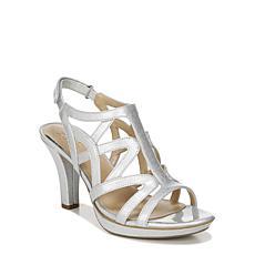 Naturalizer Danya Strappy Heeled Sandal