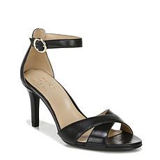 Naturalizer Keyson Ankle Strap Heeled Sandals