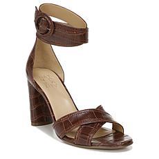 Naturalizer Rinna Ankle Strap Heeled Sandal
