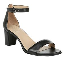 Naturalizer Vera Leather Anklestrap Sandal
