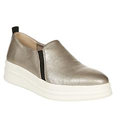 Naturalizer Yola Leather Slip-On Sneaker