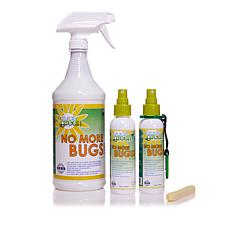 Naturally Green No More Bugs! Bug Repellent Mega Set Auto-Ship®