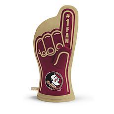 NCAA #1 Fan Oven Mitt - Florida State Seminoles