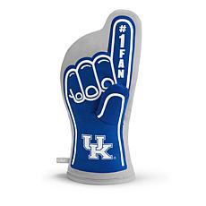 NCAA #1 Oven Mitt - Kentucky Wildcats