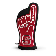 NCAA #1 Oven Mitt - NC State Wolfpack