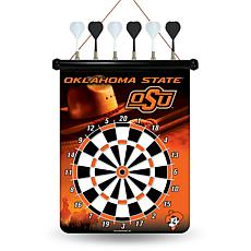 NCAA Magnetic Dart Board - Oklahoma State