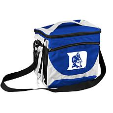 NCAA Soft-Sided 24-Can Cooler - Duke