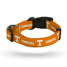 NCAA Sparo Pet Collar - Medium - Tennessee