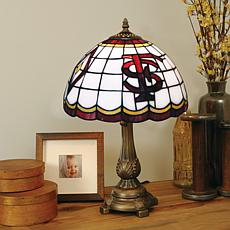 NCAA Tiffany-Style Table Lamp - Florida State