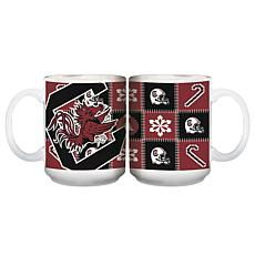 NCAA Ugly Sweater Mug - University of South Carolina