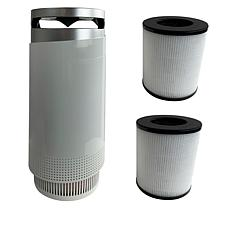 Neat Living HEPA Air Purifier with Extra Filter