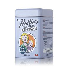 Nellie's All-Natural Baby Laundry Soda with Brightener