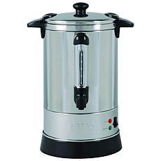 Nesco CU-30 30-Cup Stainless Steel Coffee Urn