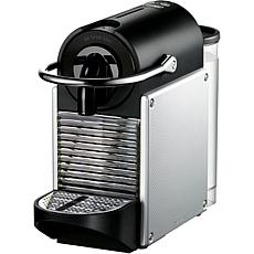 Nespresso Pixie Aluminum Single-Serve Espresso Machine