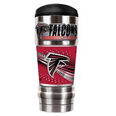 NFL 18 oz. Stainless Steel MVP Tumbler - Falcons