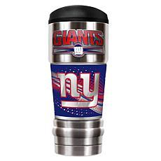 NFL 18 oz. Stainless Steel MVP Tumbler - Giants