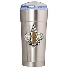 NFL 24 oz. Team Emblem Eagle Tumbler - Saints