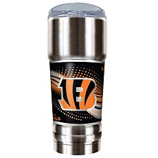 NFL 32 oz. Stainless Steel Pro Tumbler - Bengals