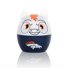 NFL Bitty Boomers Bluetooth Speaker - Denver Broncos