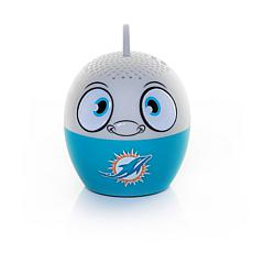 NFL Bitty Boomers Bluetooth Speaker - Miami Dolphins