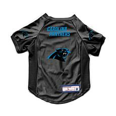 a9a536b2 NFL Carolina Panthers XL Pet Stretch Jersey