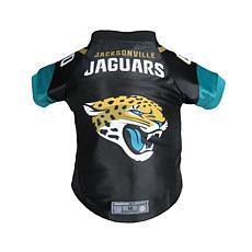 NFL Jacksonville Jaguars XL Pet Premium Jersey