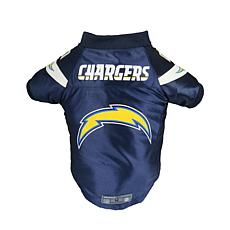 NFL Los Angeles Chargers Small Pet Premium Jersey