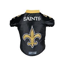 NFL New Orleans Saints XL Pet Premium Jersey