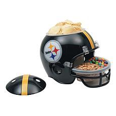 NFL Plastic Snack Helmet - Steelers