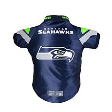c1e8de01 NFL Seattle Medium Pet Premium Jersey