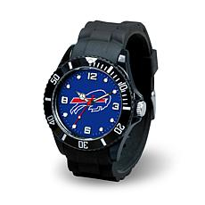 NFL Spirit Rubber Strap Watch - Buffalo Bills