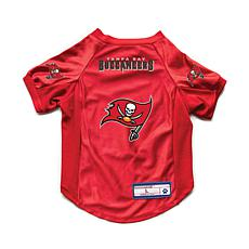 4cc99cd3 NFL Tampa Bay Buccaneers XL Pet Stretch Jersey