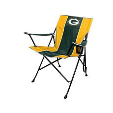 NFL Team Logo Tailgate Chair and Carry Bag by Rawlings