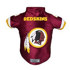 NFL Washington Redskins Large Pet Premium Jersey