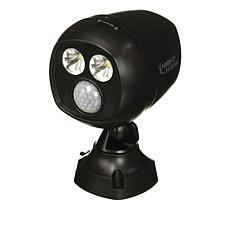Night Hawk™ Deluxe 450 Lumen Motion Activated LED Spotlight