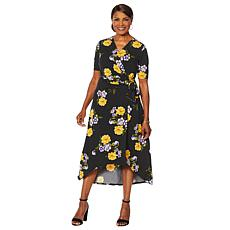 Wrap Dresses: Shop In All Colors and Plus Size | HSN