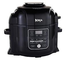 Ninja Foodi XL 8-Quart 8-in-1 Pressure Cooker with Deluxe Rack