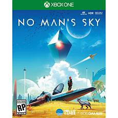 """No Man's Sky"" Game for Xbox One"
