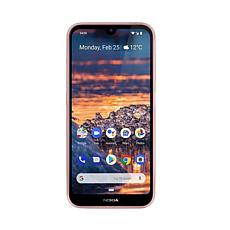 "Nokia 4.2 5.7"" 32GB HD+ Unlocked GSM Android Smartphone"