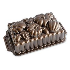 Nordic Ware Harvest Bounty Loaf Pan