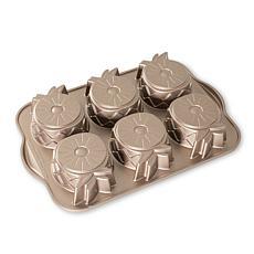 Nordic Ware Pineapple Upside Down Cakelet Pan